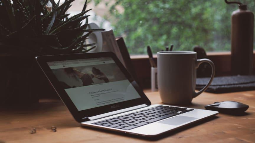 Snabbare internet till Höganäsare