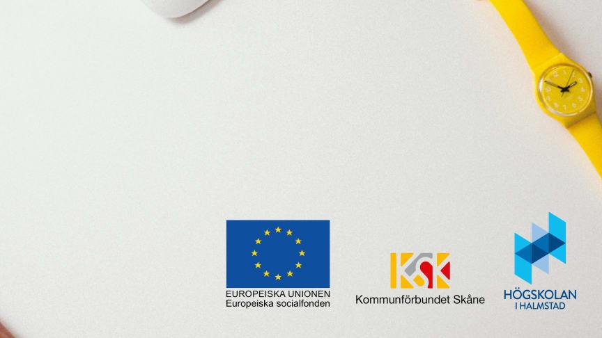 Samverkanskonferens mellan Halland och Skåne med fokus på digitalisering