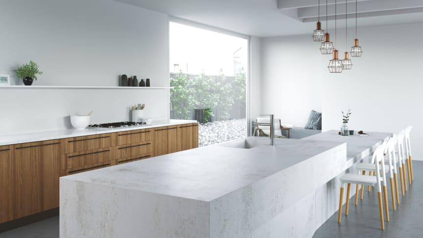 Dekton Nilium_kitchen