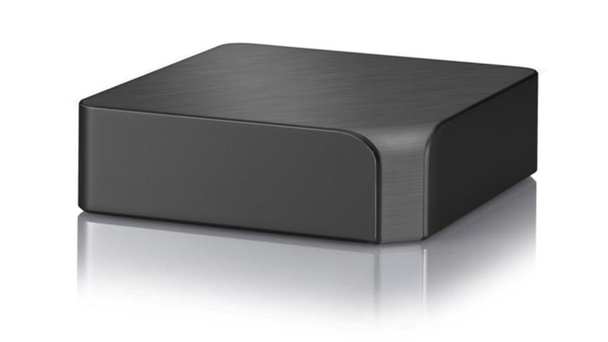 TVen blir smart med LG Smart TV Upgrader