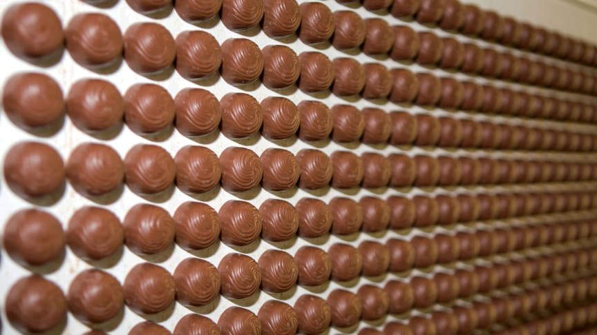 Mondelez myth busting and Bournville in the news