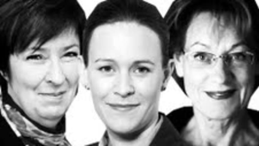 Pressinbjudan: Samtal mellan Sahlin, Wetterstrand och Schyman i Göteborg