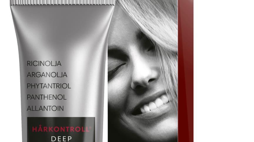 Hårkontroll Deep Intense Hydrating Mask
