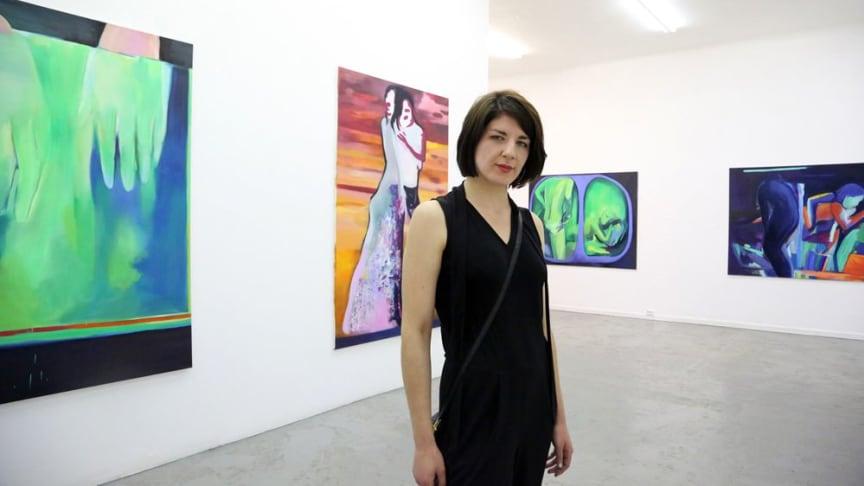 Julia Schmalzl (Foto: Holger Biermann)