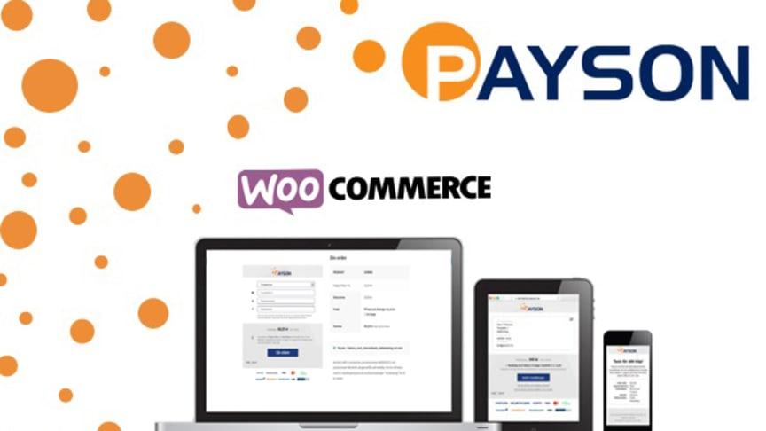 PaysonCheckout 2.0 nu tillgänglig för Wordpress