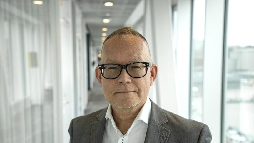 Tallink Grupp utser ny VD för det svenska dotterbolaget Tallink Silja AB när Marcus Risberg lämnar företaget