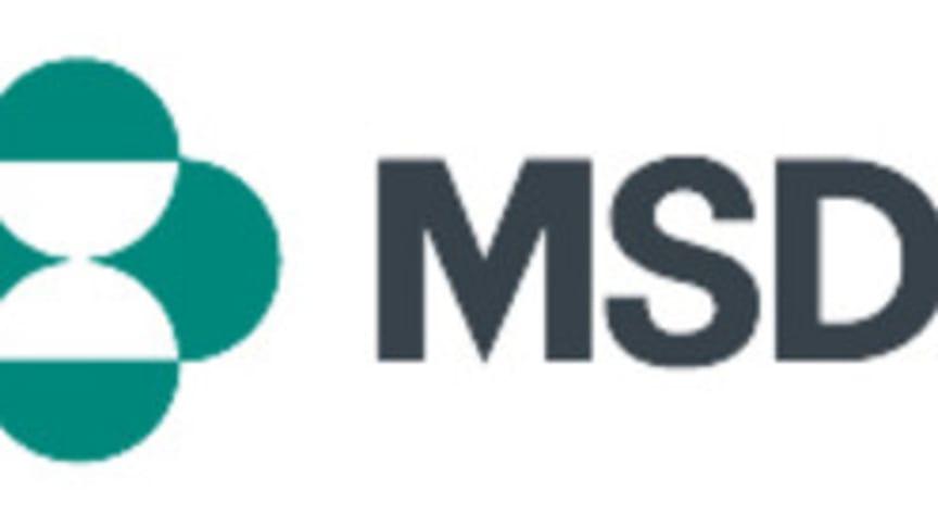 MSD avslutar en av två Alzheimerstudier