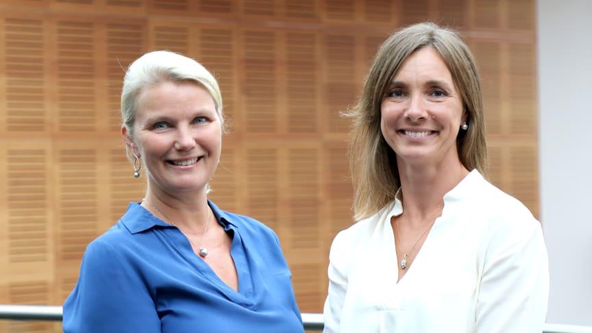Michala Fischer-Hansen tiltræder som Executive Vice President for Falck Assistance Nordic og Elisabeth Milton er blevet ansat som ny Senior Vice President for Global HR.