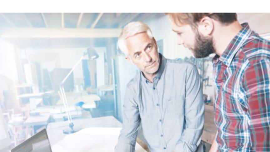 High Speed Datenleitungen für kleine Unternehmen im Wohn- und Mischgebiet