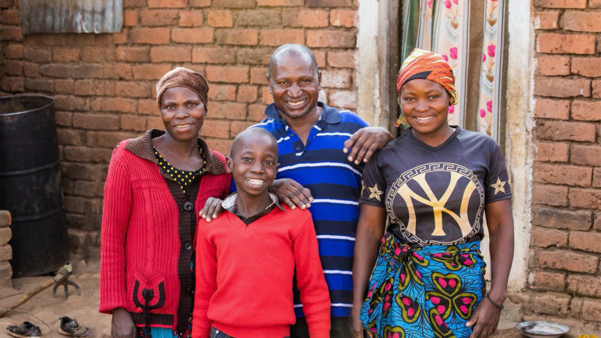 International Coffee Partners: 20 years of hands-on smallholder family support