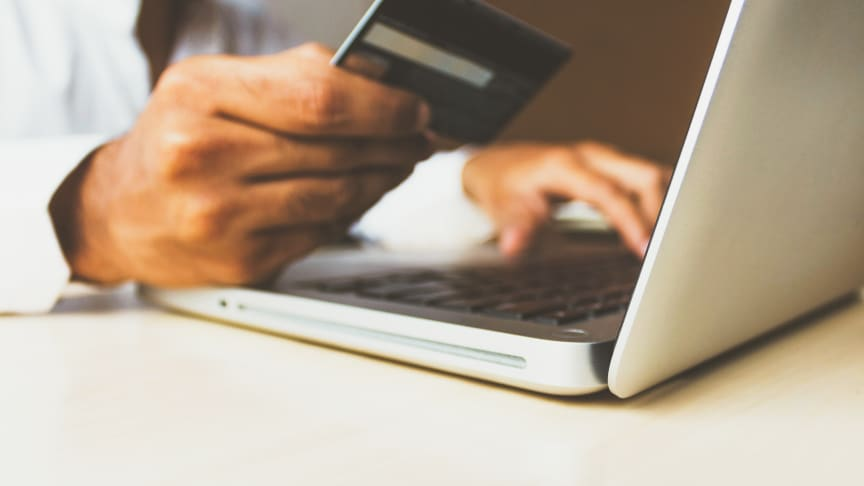 Helsingborg IT company solves faster credit card application with Open Banking