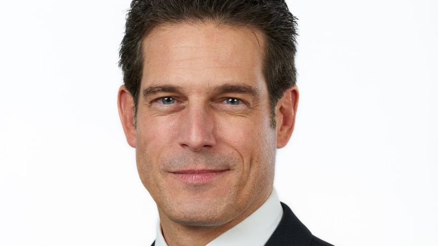 Dr. Christian Bielefeld, Vorstandsmitglied SIGNAL IDUNA