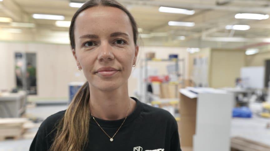 Albana Åström