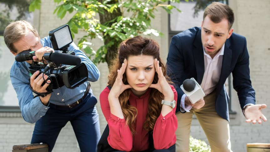 Media training exercises should be realistic, not contrived