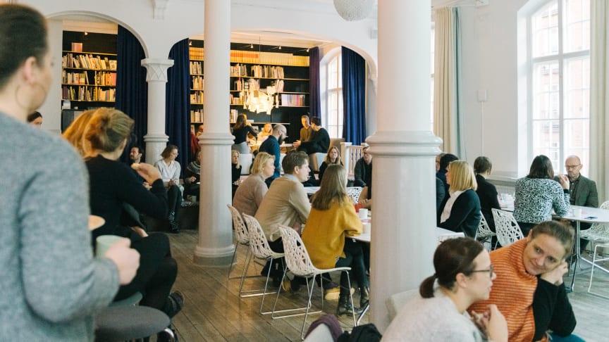 ÅWL Arkitekter del av Architechts Declare