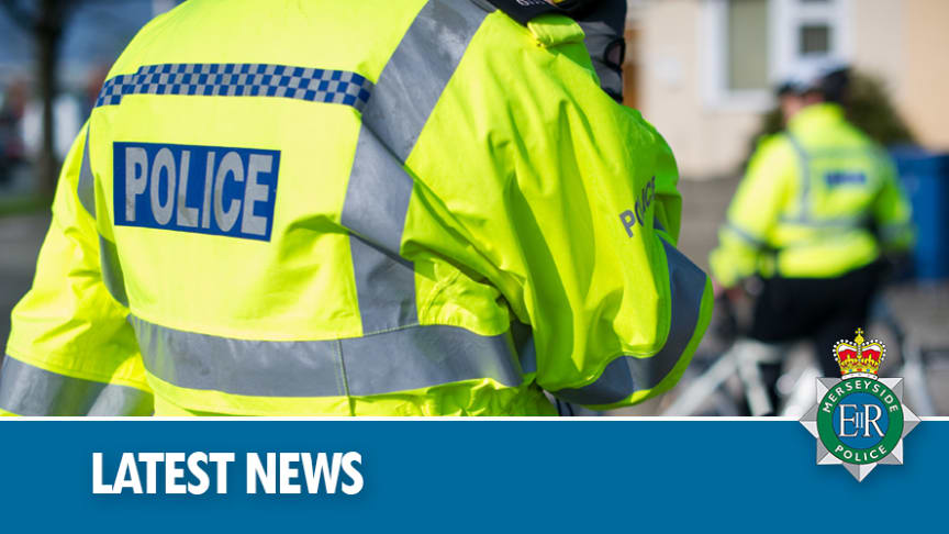 Man charged with attempted robbery and other offences in Birkenhead