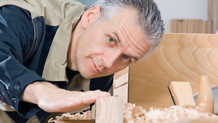 Der Fachkräftemangel ist im Handwerk vielerorts spürbar. Foto: MEV