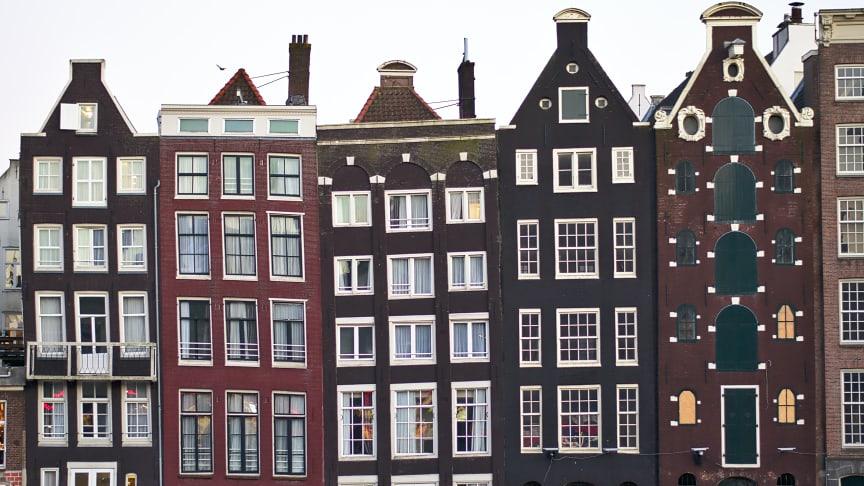 Energistyrelsens tilskudspulje til eksportfremme støtter i år bl.a. store fjernvarmeprojekter i Nederlandene. Både Nederlandene og Tyskland står overfor et skifte til mere bæredygtige varmeforsyningsløsninger. Foto: Unsplash.com
