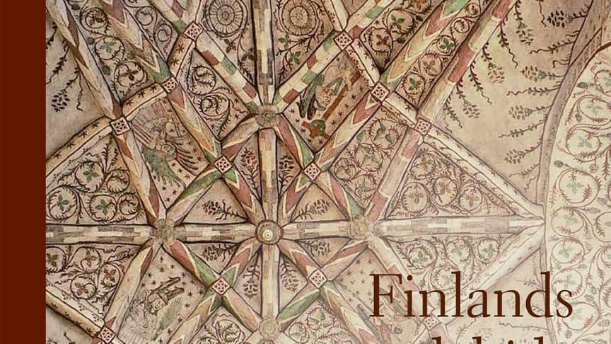 I den nya boken Finlands medeltida stenkyrkor presenteras för första gången på 130 år en svenskspråkig översikt över samtliga medeltida stenkyrkor i den tidigare svenska östra rikshalvan som i dag utgör Finland.