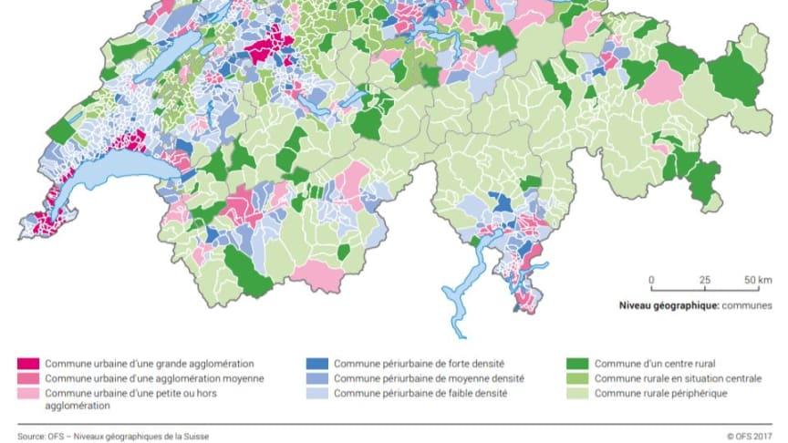Malgré la crise sanitaire: Les locations dans les villes sont de plus en plus appréciées