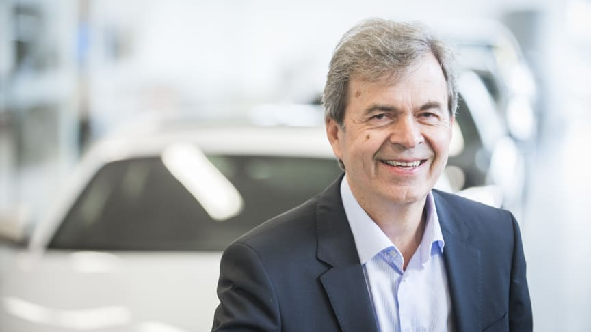 Bavaria kjøper Novation AB