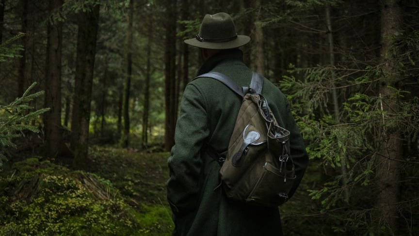 Hunting in style: how to suit up for your hunt