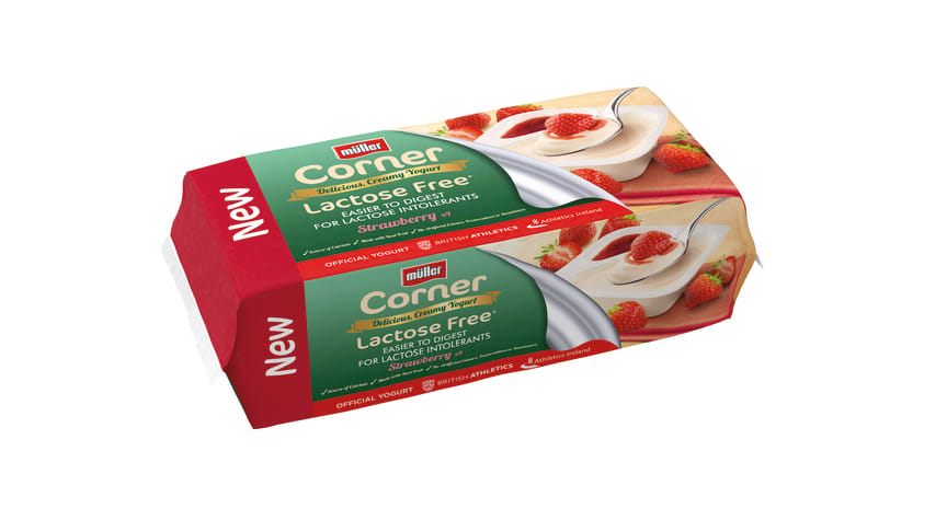 Müller targets new segments of yogurt category