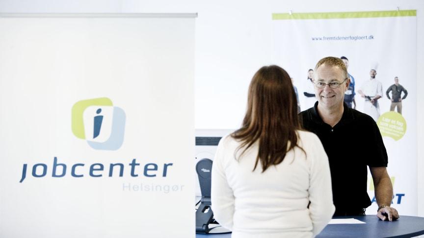 Flere fleksible jobmuligheder til borgere i Helsingør Kommune. Det er aftalen mellem det lokale jobcenter og landets største, familieejede rengøringsvirksomhed, Forenede Service.