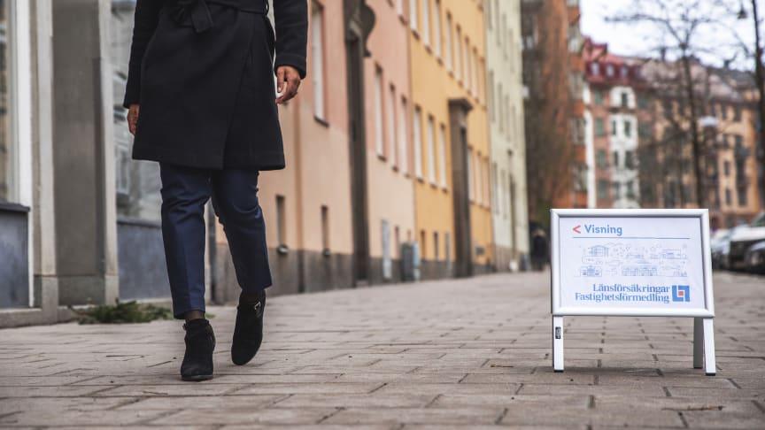 Både villa- och bostadsrättspriser förblev stillastående på riksnivå under februari. Det visar nya siffror från Svensk Mäklarstatistik som analyserats av Länsförsäkringar Fastighetsförmedling.