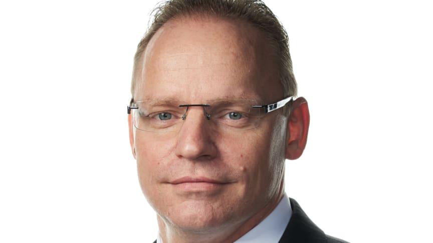 Clemens Vatter, im Konzernvorstand der SIGNAL IDUNA zuständig für die Lebensversicherung