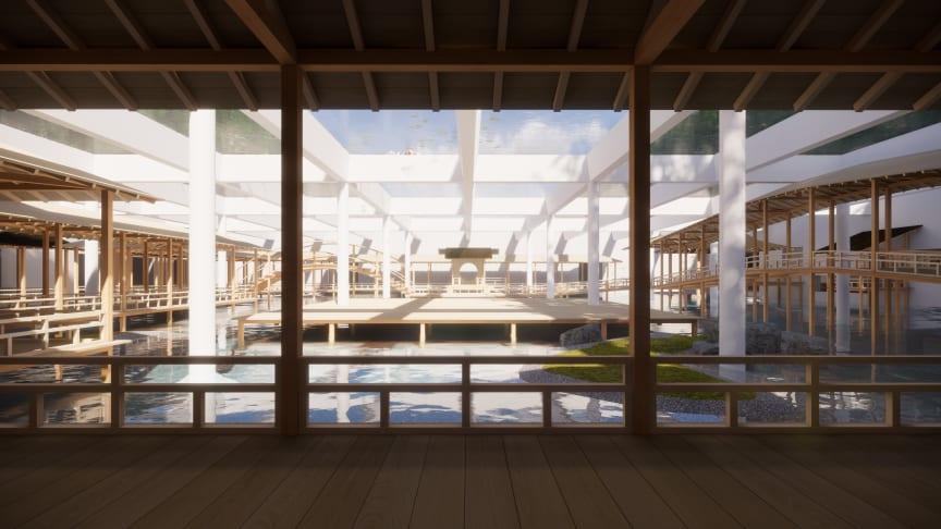 Photo credit: Sambuichi Architects