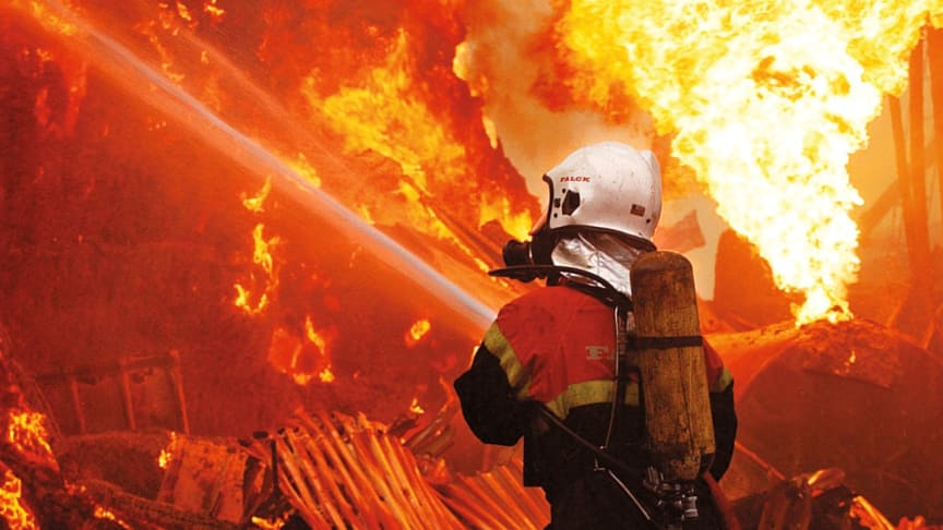 ​Falck secures two public fire contracts in Denmark