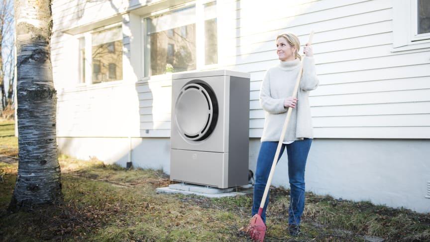 Enova vil ha norske boligeiere med på klimadugnad
