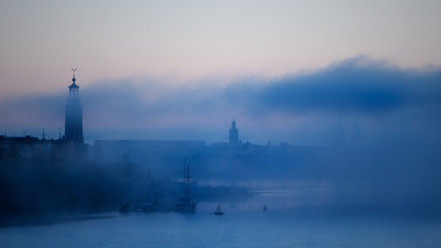 Svenska företag bland de hårdast drabbade i molnet