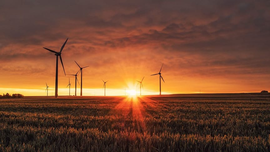 Kallista Energy Chooses Greenbyte to Future-Proof It's Wind Farm Monitoring