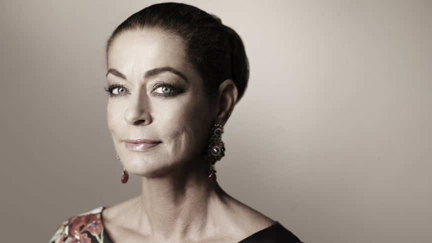 Camilla Thulin gästar Lyxtorsdag