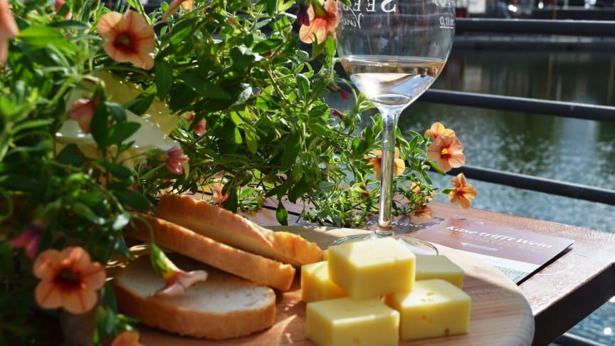Der Sommer ist in Kiel angekommen und bringt viele Events mit sich.