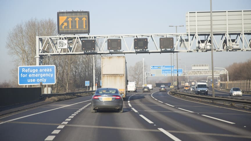RAC welcomes DfT announcement that learner drivers will be allowed lessons on motorways