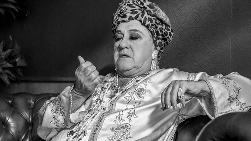 """Tommy Körberg gestaltar """"Lola"""" i gripande pjäs om utanförskap - premiär september 2018!"""
