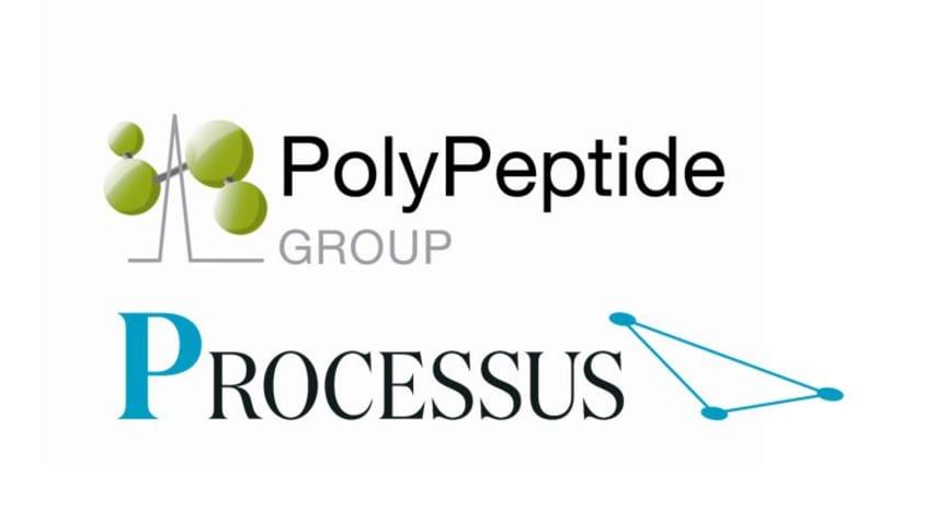 Processus får order på leverans av nyckelfärdig anläggning till PolyPeptide Labratories.