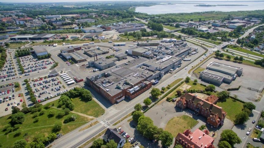 Det är brist på utbildad arbetskraft inom styckning och slakt. Det ska den nya utbildningen i Kristianstad råda bot på.