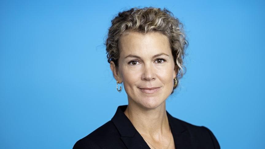 Ny kommunikations- og CSR-chef i Telenor Danmark