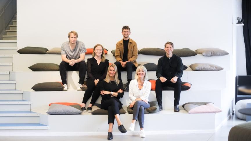 LIljewall arkitekter vann tävlingen för ett av de kommande kvarteren i Kallebäcks Terrasser