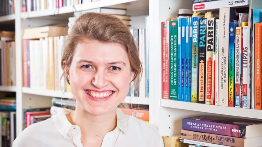 Diana Heinrichs - CEO und Gründerin von Lindera