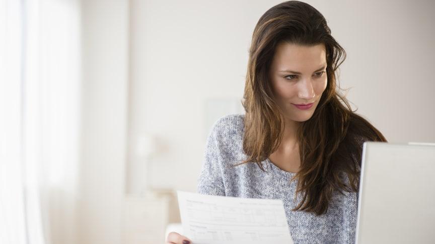 Chiffres récents de FinanceScout24: Les connaissances financières comme facteur d'émancipation