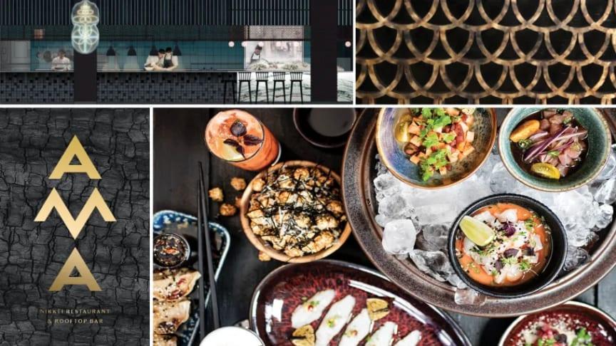 Valentinehelgen 2021 öppnar Clarion Hotels nya restaurang i Helsingborg