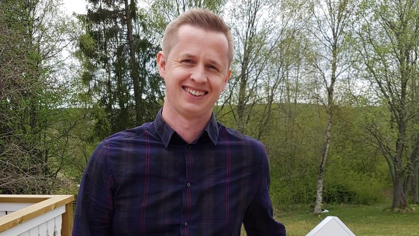 Erik Björkland, Modulity