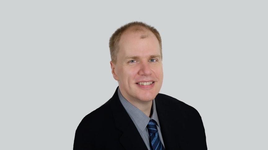 Prof. Benjamin Fabian tritt zum 1. August 2020 sein Amt als Professor für Verwaltungsinformatik im Fachbereich Wirtschaft, Informatik, Recht der TH Wildau an. (Bild: Marén Börner)