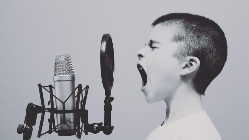 Acoustic fjerner uønsket lyd