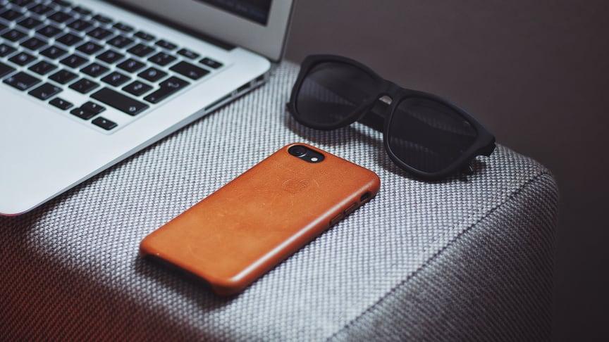 Immer mehr auch kleine und mittlere Unternehmen leiden unter Cyber-Attacken. Foto: Goran Ivos / unsplash.com